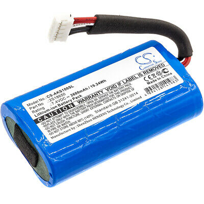 AU26.03 • Buy UPGRADE Batteries For Anker SoundCore Boost