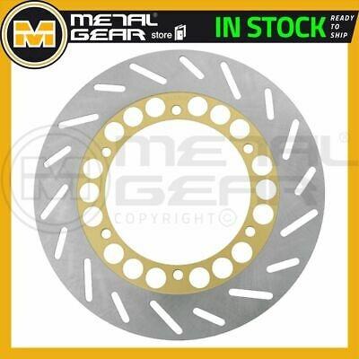 AU195.50 • Buy Brake Disc Rotor Front L Or R Or Rear YAMAHA RD350 LC 1WX 1986 1987 1988 1989