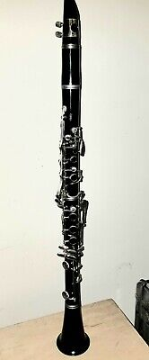 $59 • Buy Bundy Clarinet In Case