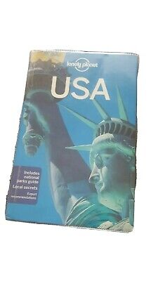£2.55 • Buy Lonely Planet USA 8TH Edition