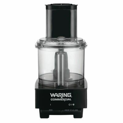 View Details Waring Food Processor Chopper Mixer - 600W - 412x266x184mm - 3.3L • 323.98£