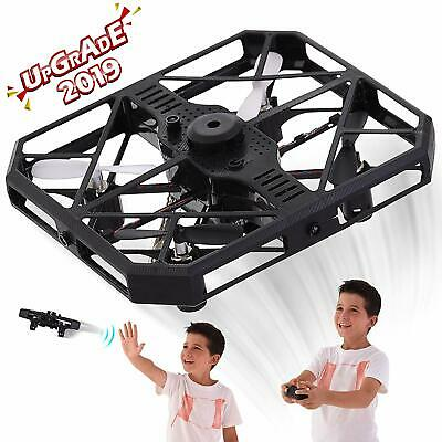 AU29.82 • Buy Abco Tech RC Drones For Kids Adults Quadcopter Helicopter Mini Drone Plane Toy