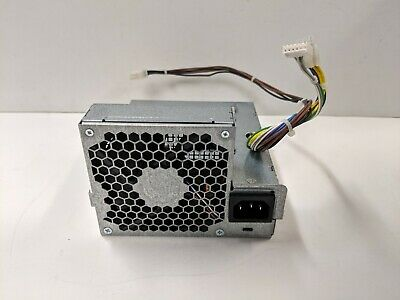hp desktop power supply
