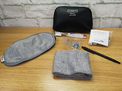 £7.99 • Buy British Airways BA Business Class Amenity Kit From The White Company - NEW