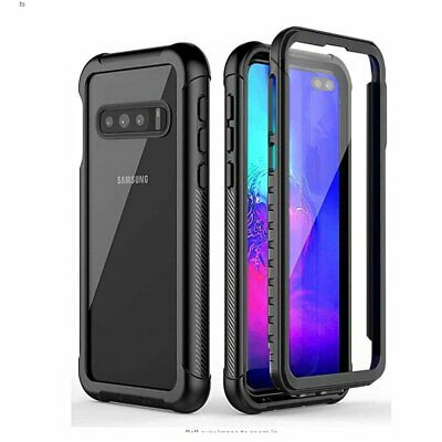 AU28.48 • Buy For Samsung Galaxy S20 Ultra S10 S9 S8 Plus Case Cover 360 Full Body With Creen