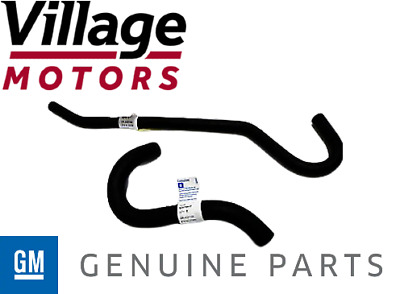 AU67 • Buy Genuine Holden New Power Steering Hoses Off Reservoir Suits VX VY V6 Commodore
