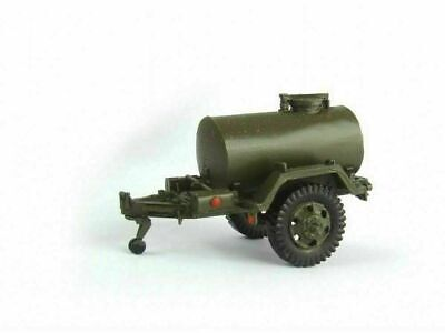 water trailer military