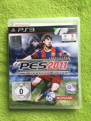 AU10.78 • Buy PS3 - Pes Pro Evolution Soccer 2011