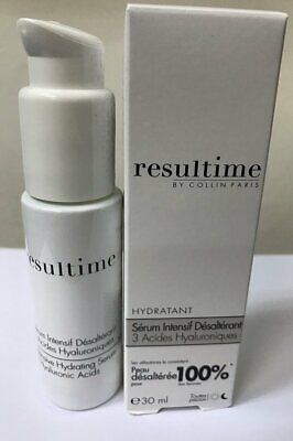 Paris Collin By Resultime Intensive Hydrating Serum 30ml #da • 57.26£