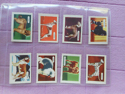 Trade Issue - Kelloggs (2# Series) - Full Set 15 Cards - Dogs • 14.99£