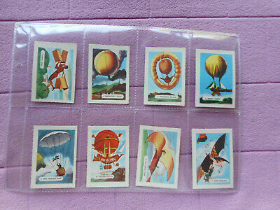 Trade Issue - Kelloggs (2# Series) - Full Set 15 Cards - Histories Of Flight  • 12.99£