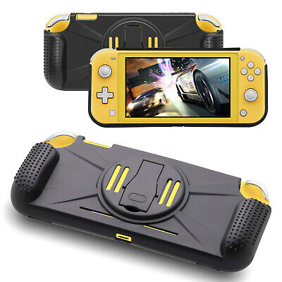 For Nintendo Switch Lite Game Console Anti-Slip Protective Skin Hard Case Cover • 10.87$