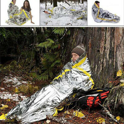 £3.35 • Buy 4 Season Sleeping Bag First Aid Case Camping Hiking Outdoor Protective Equipment