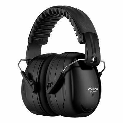 Electronic Ear Defenders Comfort Noise Reduction Shooting Construction Earmuffs  • 19.99£
