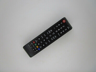 $ CDN17.20 • Buy Remote Control For Samsung BN59-01301A UN32N5300AFXZA Smart LED LCD HDTV TV