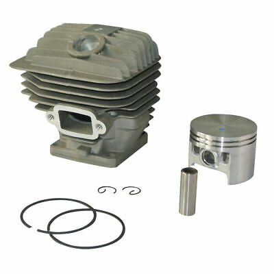 Cylinder And Piston Kit Nikasil Coated Fits STIHL MS460 046 Chainsaw Replacement • 39.98£
