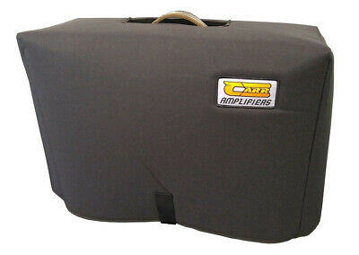 AU92.74 • Buy Carr 5E3 Deluxe Combo Amp Cover - Water Resistant, Black, Tuki Cover (carr017p)