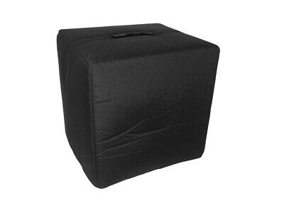 $ CDN105.39 • Buy Cordovox CL-10 Combo Amp Cover, Black, Water Resistant, 1/2  Padding (cord001p)