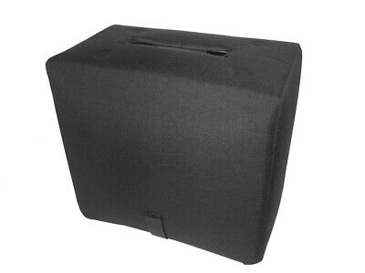 AU92.74 • Buy Richter 5E3 Tweed Deluxe Combo Amp Cover - 1/2  Padded, Black, Tuki (rich001p)