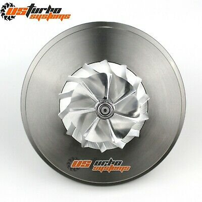 AU529.56 • Buy S400 S400SX4 S475 Turbo Billet Wheel CHRA Catridge 96/88mm Turbine Wheel