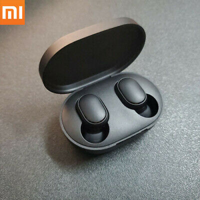 $22.99 • Buy Xiaomi Redmi Airdots TWS Bluetooth 5.0 Wireless Earphones True Stereo Headset