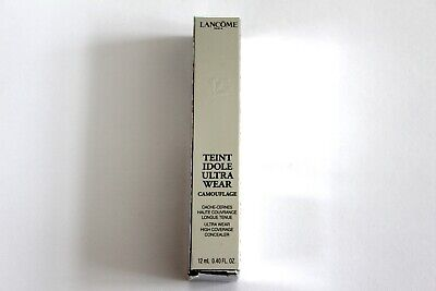 Lancome Teint Idole Ultra Wear Camouflage Ultra High Coverage Concealer - Choose • 13.99£