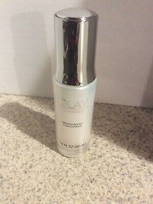 AU16.88 • Buy Olay Luminous Miracle Boost Concentrate WITHOUT BOX 1 Oz