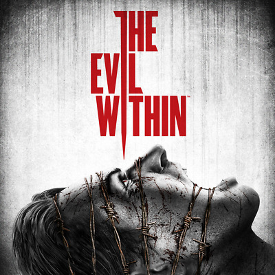 £3.89 • Buy The Evil Within (PC) - Steam Key [GLOBAL, INSTANT]