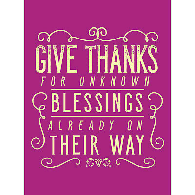 Quote Typography Motivation Native American Blessings Unframed Wall Art Poster • 9£