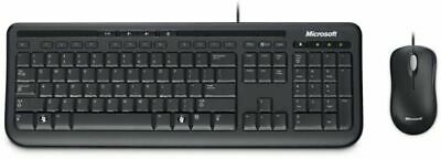 AU35 • Buy MICROSOFT Wired 600 Series Keyboard With Mouse