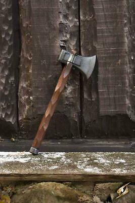 £49 • Buy Foam Latex Hand Axe Perfect For LARP Cosplay Costume & Safe Play