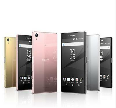 $ CDN153.10 • Buy Sony Xperia Z5 Premium E6853 / E6883 5.5  32GB RAM 4G ROM 3GB Octa-core 23MP