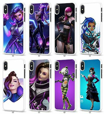 AU10.50 • Buy Overwatch PS4 Games Hero Mobile Phone Case Cover For Apple IPhone Models S08