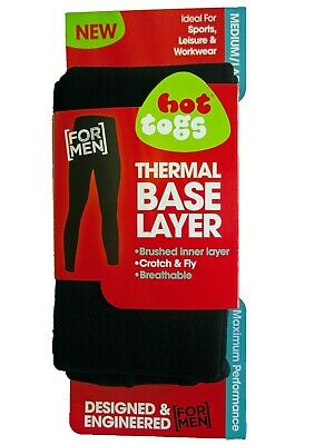 Men's Thermal Base Layer Leggings • 9.99£