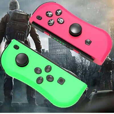 $35.62 • Buy Joy-Con Game Controllers Gamepad Joypad For Nintendo Switch Console Left & Right