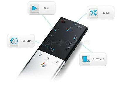 £65.62 • Buy Samsung RMCTPE1 Smart Touch, Voice Activated TV Remote Control