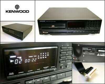 AU150 • Buy KENWOOD DP-848 CD Compact Disc Player Made In Japan