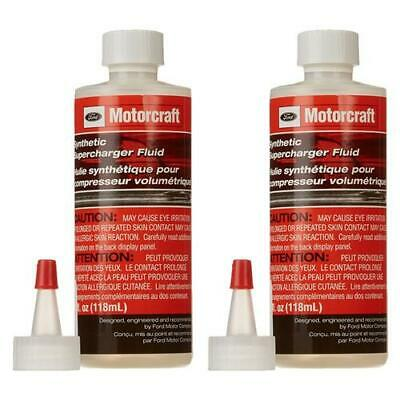 $64.95 • Buy Motorcraft Xl4 Supercharger Synthetic Oil 2003-04 Svt Cobra Ford Mustang / F150