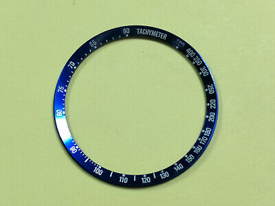 $ CDN96.68 • Buy Genuine Used Blue Dial Ring Chapter Ring Seiko 6139-6010 /11/12/13/15