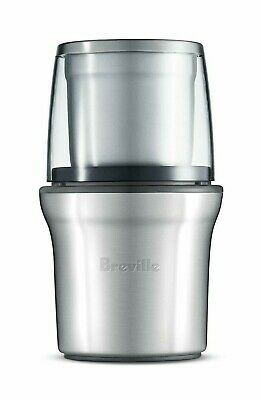 AU58.99 • Buy Breville The Coffee & Spice Grinder Brushed Stainless Steel - Brand New
