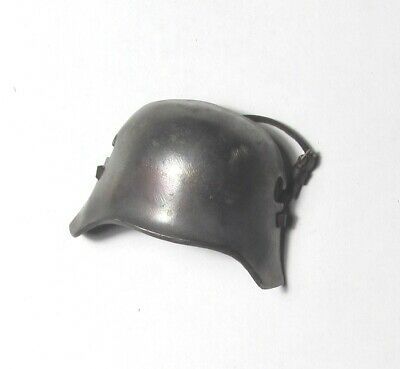 1:6 Scale WW1 German Extra Safe Metal Plate For Stahlhelm M16  Helmet  • 24.83£