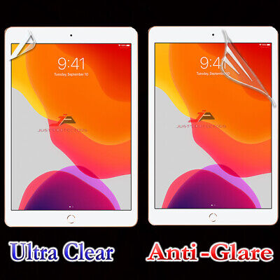 AU4.99 • Buy For Apple IPad 8 7 8th 7th Gen 10.2  Clear & Anti-Glare Matte Screen Protector