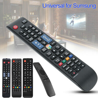 AU16.80 • Buy Replacement TV Controller Remote Control For Sumsung BN59-01247A BN59-01259B