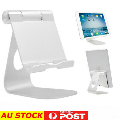 AU21.48 • Buy Universal Aluminum Rotatable Stand Mount Holder For IPhone IPad Cellphone Tablet