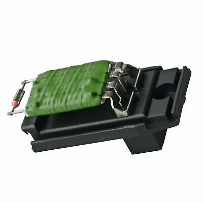 £4.78 • Buy For Ford Focus Mondeo Cougar Transit Tourneo Connect Heater Resistor Rtg77509