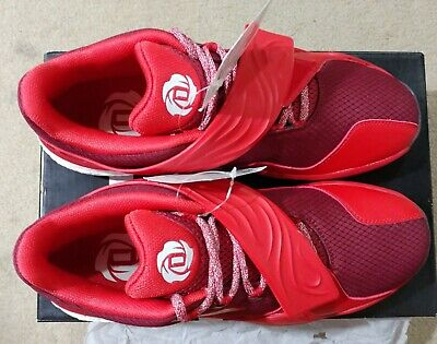 $ CDN120 • Buy Adidas D Rose Englewood Boost - US 9.0 - New With Box