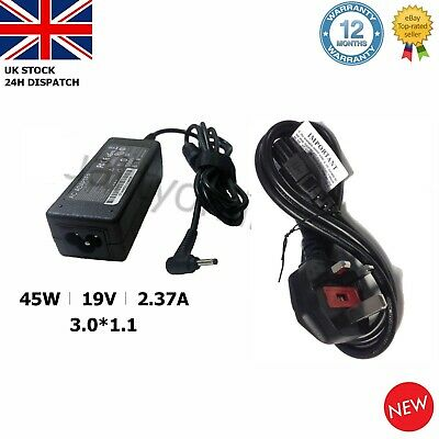 AU19.72 • Buy Laptop Charger Adaptor For ASUS SAMSUNG ACER Chromebook C720 PA-1450-26 A13-045N