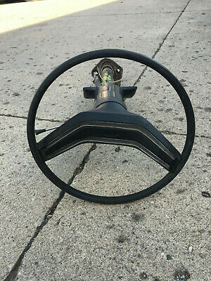 1978 1979 Ford F 150 250 350 4x4 STEERING COLUMN Floor Shift MT W/o Tilt • 500$