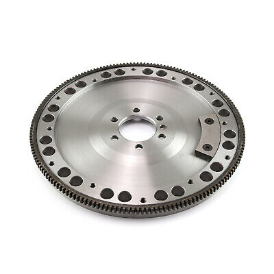 $121.80 • Buy Chevy SBC 350 2Pc Rms 168 Tooth 11  Billet Steel SFI Flywheel Int/Ext