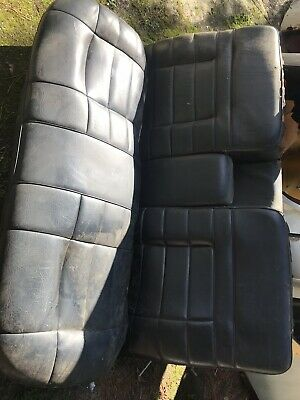 AU155 • Buy FORD Rear Seat With Arm Rest Fit Zf Zg Fairlane